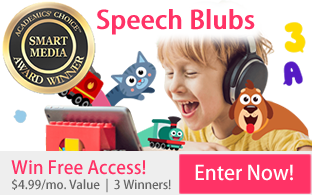 Speech Blubs