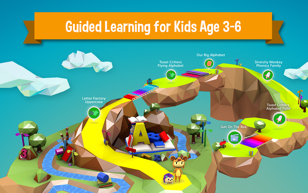 Leapfrog academy gumiabroncs Gallery
